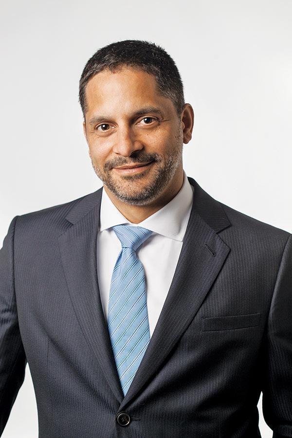 Dean Eduardo Peñalver